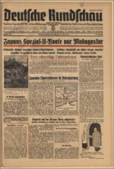 Deutsche Rundschau. J. 66, 1942, nr 132