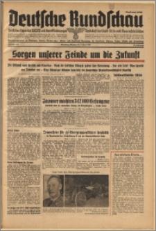 Deutsche Rundschau. J. 66, 1942, nr 133