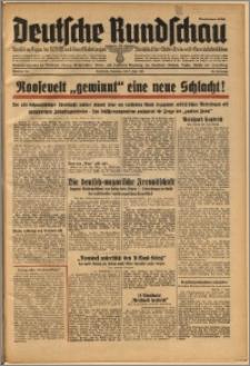 Deutsche Rundschau. J. 66, 1942, nr 134