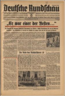 Deutsche Rundschau. J. 66, 1942, nr 135