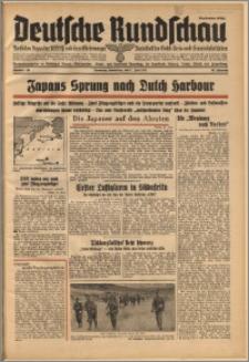 Deutsche Rundschau. J. 66, 1942, nr 136
