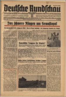 Deutsche Rundschau. J. 66, 1942, nr 138
