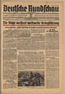 Deutsche Rundschau. J. 66, 1942, nr 139