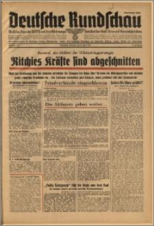 Deutsche Rundschau. J. 66, 1942, nr 140
