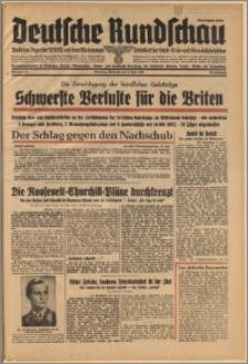 Deutsche Rundschau. J. 66, 1942, nr 141