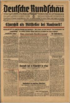 Deutsche Rundschau. J. 66, 1942, nr 144