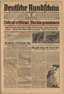 Deutsche Rundschau. J. 66, 1942, nr 145