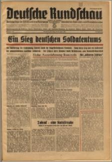 Deutsche Rundschau. J. 66, 1942, nr 146