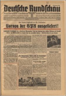 Deutsche Rundschau. J. 66, 1942, nr 147