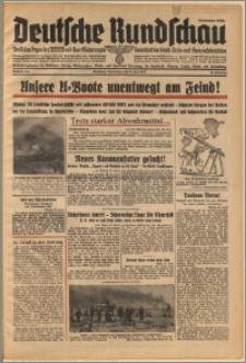 Deutsche Rundschau. J. 66, 1942, nr 148
