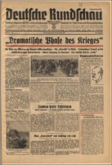 Deutsche Rundschau. J. 66, 1942, nr 149