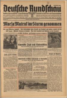 Deutsche Rundschau. J. 66, 1942, nr 152
