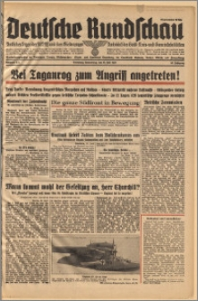 Deutsche Rundschau. J. 66, 1942, nr 172