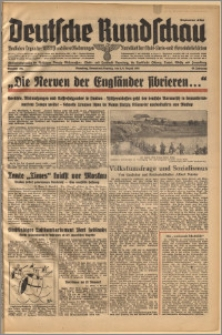 Deutsche Rundschau. J. 66, 1942, nr 186