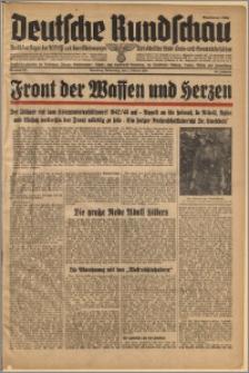 Deutsche Rundschau. J. 66, 1942, nr 232