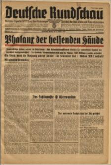 Deutsche Rundschau. J. 66, 1942, nr 233
