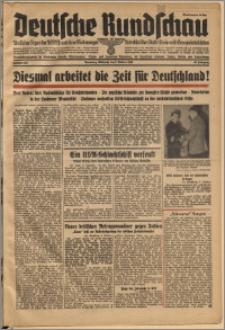 Deutsche Rundschau. J. 66, 1942, nr 237