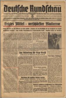 Deutsche Rundschau. J. 66, 1942, nr 238