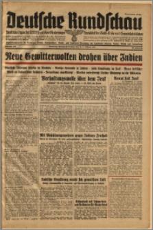 Deutsche Rundschau. J. 66, 1942, nr 240