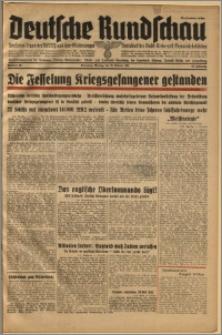 Deutsche Rundschau. J. 66, 1942, nr 241