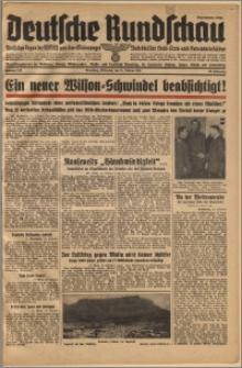 Deutsche Rundschau. J. 66, 1942, nr 243