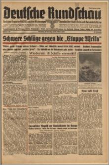 Deutsche Rundschau. J. 66, 1942, nr 244