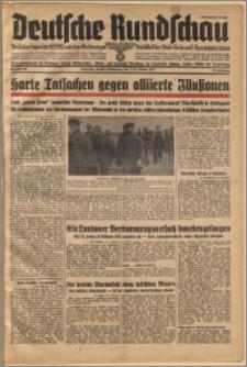 Deutsche Rundschau. J. 66, 1942, nr 246
