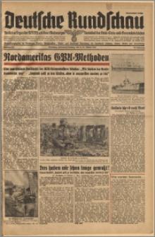 Deutsche Rundschau. J. 66, 1942, nr 252
