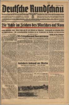 Deutsche Rundschau. J. 66, 1942, nr 254