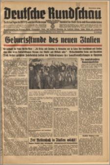 Deutsche Rundschau. J. 66, 1942, nr 255
