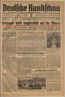 Deutsche Rundschau. J. 66, 1942, nr 261