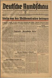Deutsche Rundschau. J. 66, 1942, nr 262