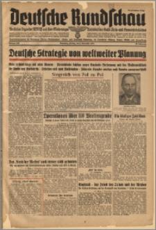 Deutsche Rundschau. J. 66, 1942, nr 263
