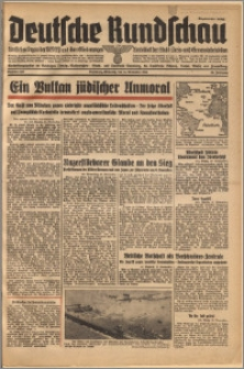 Deutsche Rundschau. J. 66, 1942, nr 267