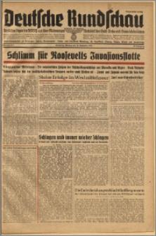 Deutsche Rundschau. J. 66, 1942, nr 271