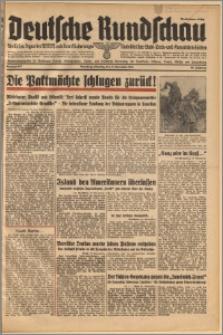 Deutsche Rundschau. J. 66, 1942, nr 272