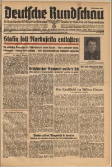 Deutsche Rundschau. J. 66, 1942, nr 273