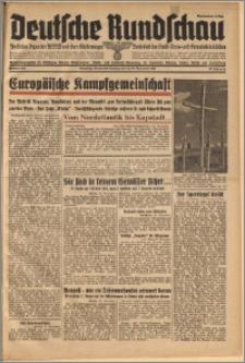 Deutsche Rundschau. J. 66, 1942, nr 276