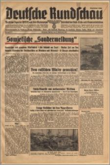 Deutsche Rundschau. J. 66, 1942, nr 277