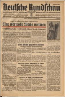 Deutsche Rundschau. J. 66, 1942, nr 278