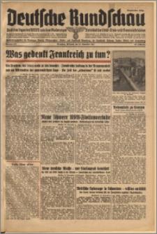 Deutsche Rundschau. J. 66, 1942, nr 279