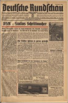Deutsche Rundschau. J. 66, 1942, nr 281
