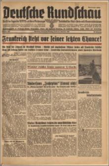 Deutsche Rundschau. J. 66, 1942, nr 282