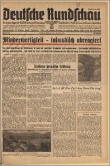 Deutsche Rundschau. J. 66, 1942, nr 284