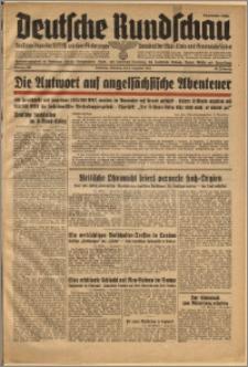 Deutsche Rundschau. J. 66, 1942, nr 285