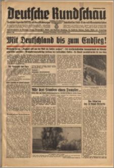 Deutsche Rundschau. J. 66, 1942, nr 286