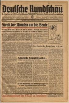 Deutsche Rundschau. J. 66, 1942, nr 288
