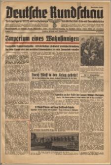 Deutsche Rundschau. J. 66, 1942, nr 291
