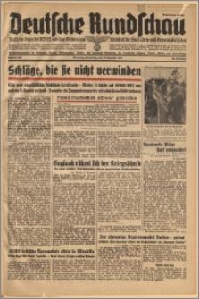 Deutsche Rundschau. J. 66, 1942, nr 292