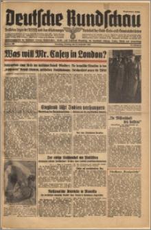 Deutsche Rundschau. J. 66, 1942, nr 296